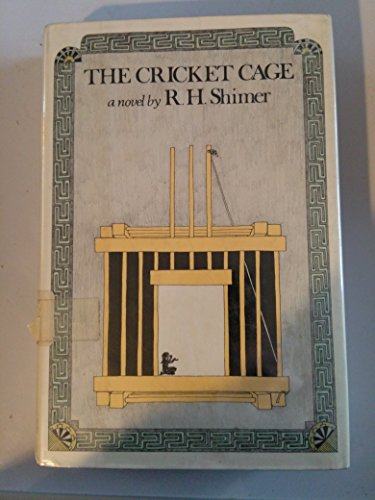 9780060138516: The cricket cage