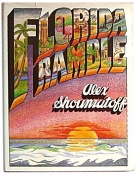 9780060138585: Florida Ramble