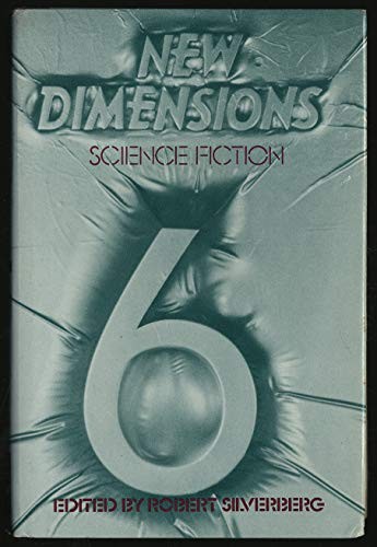 9780060138646: New Dimensions 6