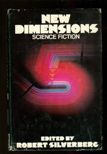 New Dimensions Science Fiction, Number 5