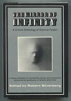 9780060138783: Mirror of Infinity: A Critic's Anthology of Science Fiction