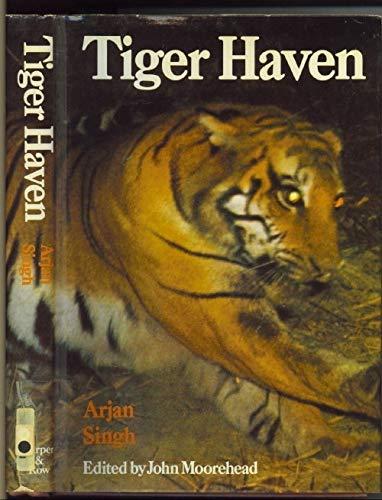 9780060139162: Tiger Haven