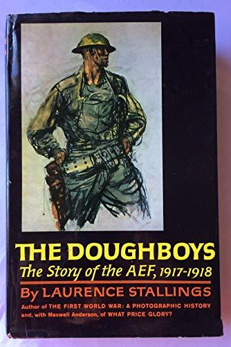 9780060139759: Doughboys