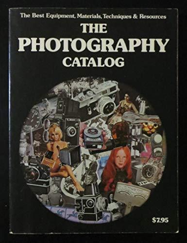 9780060139797: Photography Catalog