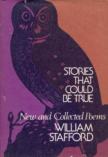 9780060139889: Stories that could be true: New and collected poems