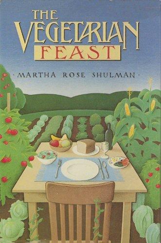 9780060139971: The vegetarian feast