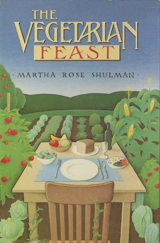 9780060139971: The vegetarian feast