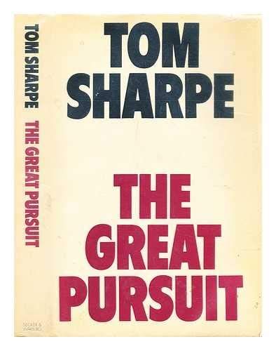 9780060140113: The great pursuit