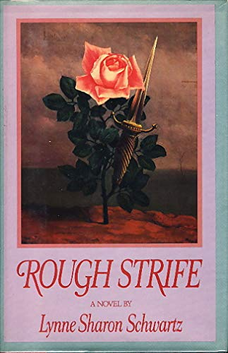 9780060140243: Rough Strife