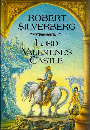 9780060140267: Lord Valentine's Castle