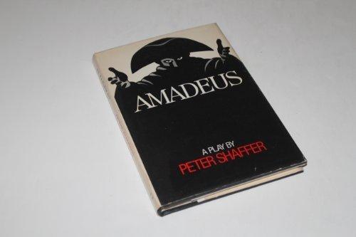 9780060140328: Peter Shaffer's Amadeus