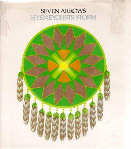 9780060141349: Seven Arrows