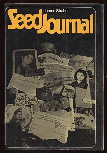 9780060141448: Seed journal