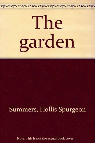 9780060141745: The garden
