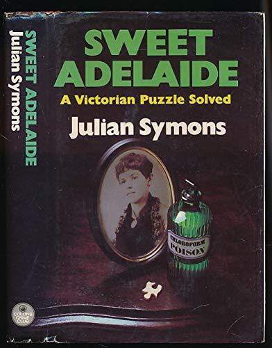9780060142070: Sweet Adelaide