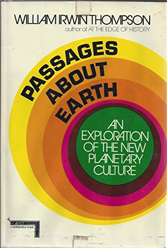 9780060142728: Passages About Earth