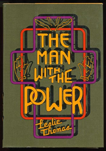 9780060142742: The man with the power