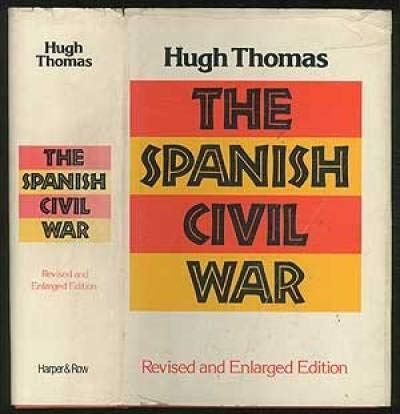 9780060142780: The Spanish Civil War