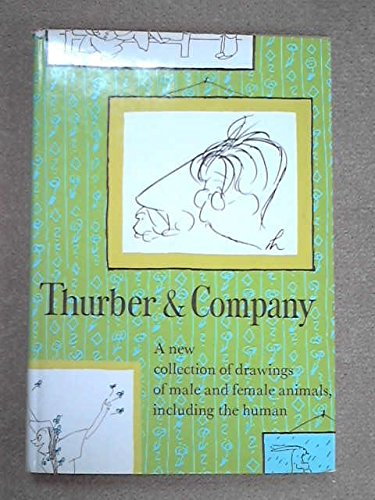 9780060143053: Thurber and Company