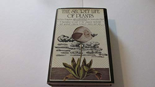 9780060143268: The Secret Life of Plants