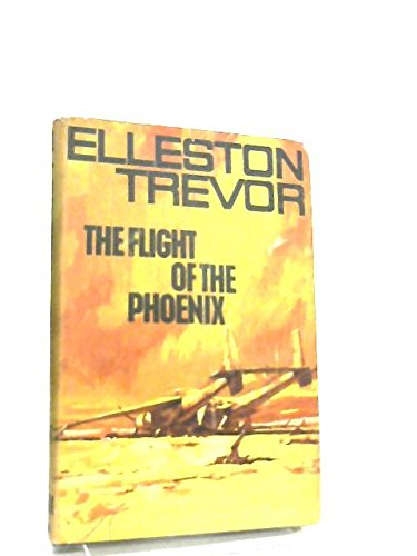 9780060143558: Flight of the Phoenix