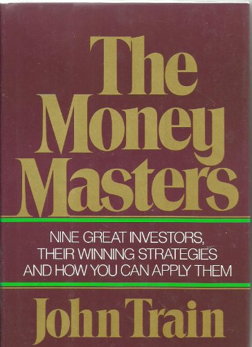 9780060143732: The money masters