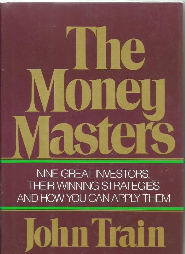 The Money Masters: Train, John