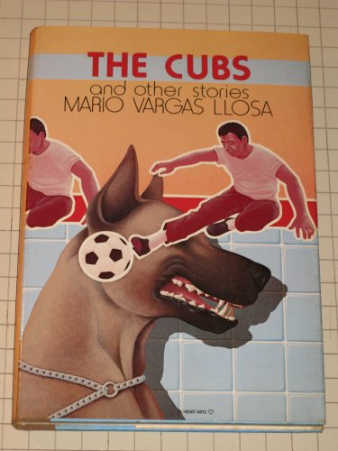 9780060144913: The Cubs and Other Stories (English and Spanish Edition)