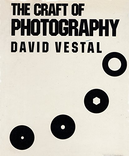 9780060144975: The Craft of Photography
