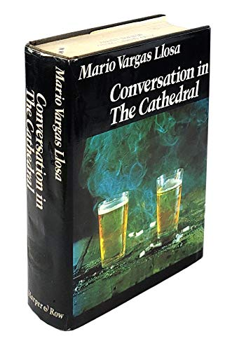 9780060145026: Conversation in the Cathedral