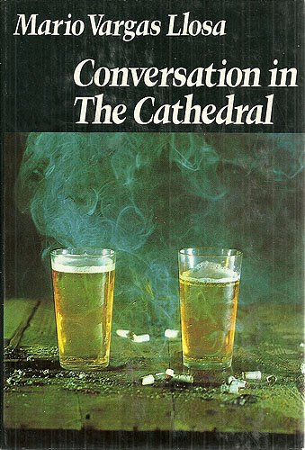 9780060145026: Conversation in the Cathedral (English and Spanish Edition)