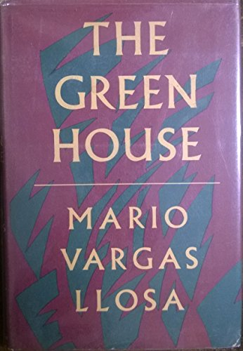 9780060145033: The Green House