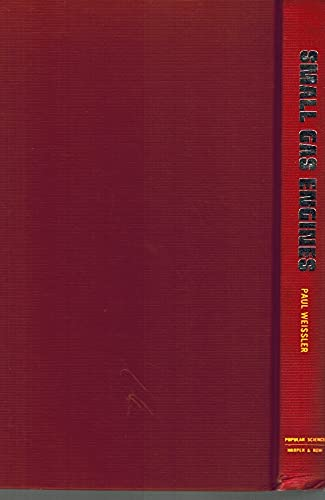 9780060145644: Small Gas Engines: How to Repair and Maintain Them