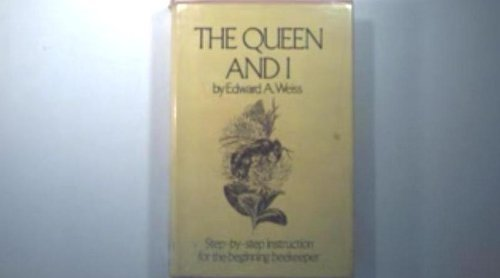 9780060145781: The Queen and I