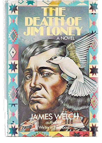9780060145880: The Death of Jim Loney
