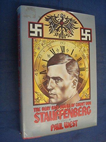 9780060145934: The very rich hours of Count von Stauffenberg