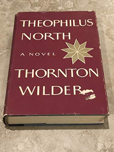Beispielbild für Theophilus North zum Verkauf von Bayside Books