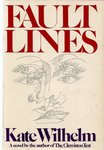 9780060146566: Fault Lines
