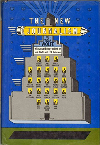 9780060147075: The new journalism