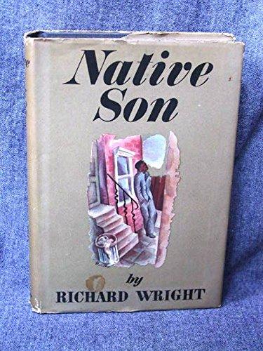 9780060147624: Native Son