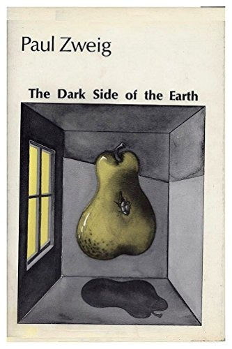 9780060148171: The Dark Side of the Earth