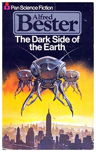 9780060148188: The dark side of the earth