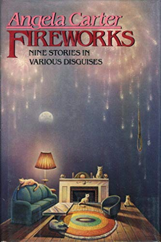 9780060148522: Fireworks: Nine Stories in Various Disguises
