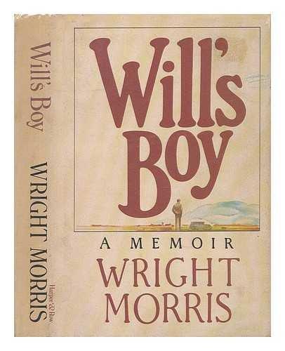 9780060148560: Will's Boy: A Memoir
