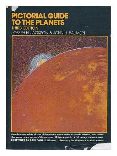 9780060148690: Pictorial Guide to the Planets