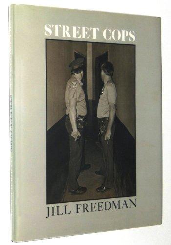 Street Cops: Freedman, Jill