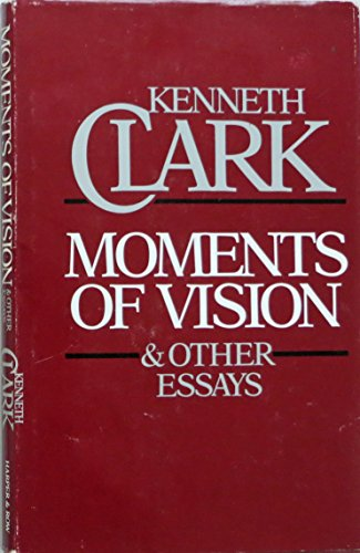 9780060148850: Moments of Vision and Other Essays