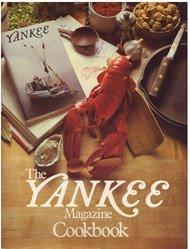 9780060149024: The Yankee magazine cookbook