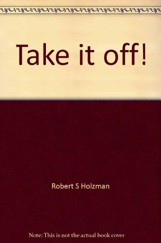 Take it off!: Close to 2,000 deductions most people overlook: Holzman, Robert S