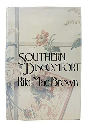 9780060149284: Southern Discomfort